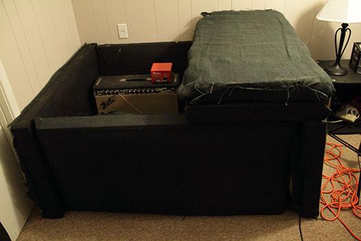 recording box