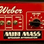 Weber Mini Mass