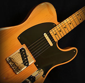 Squier Classic Vibe Telecaster Review Part 2