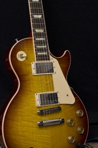 Gibson Les Paul Traditional Plus Demo