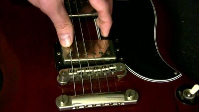 Slide Guitar Lesson: Guitar Setup For Slide