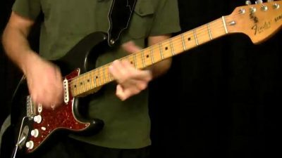 2 Hot Blues Riffs to Spice Up Your Playing