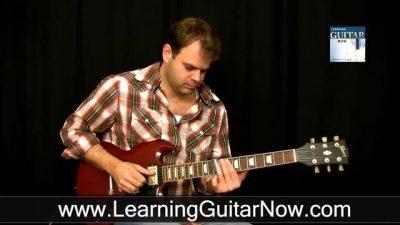 Layla Guitar Lesson