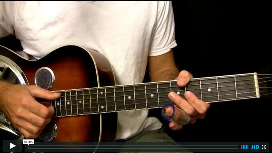 Video Podcast 51: Dobro Lesson