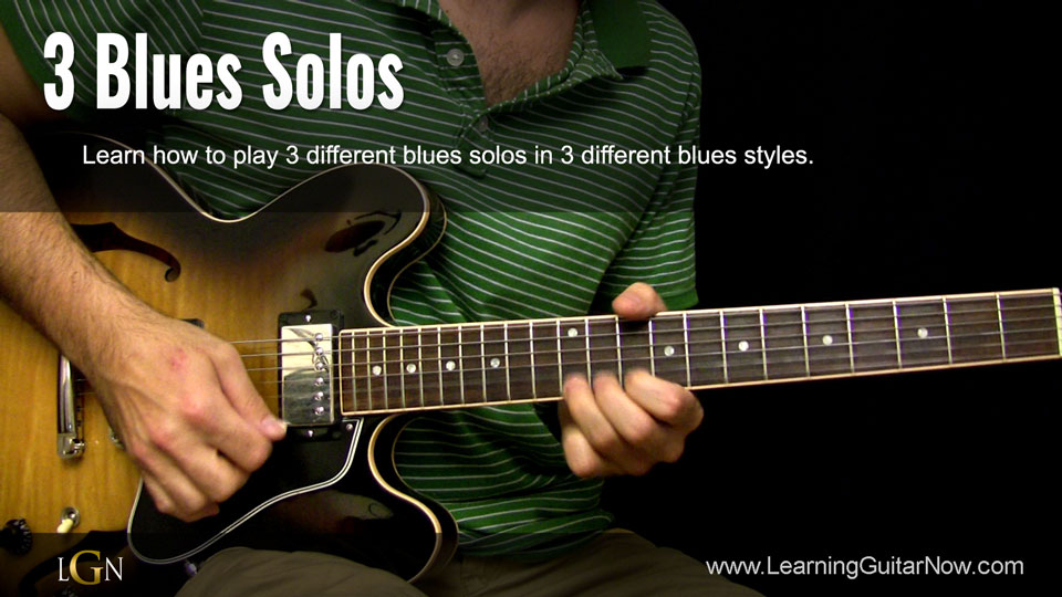Top 10 Blues Music - Best Blues Guitar Solo - YouTube