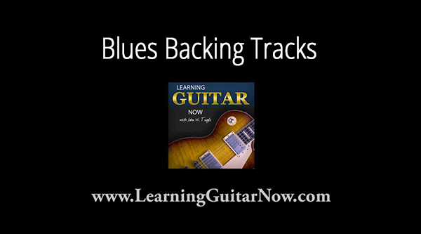 Free Funky Backing Track in E