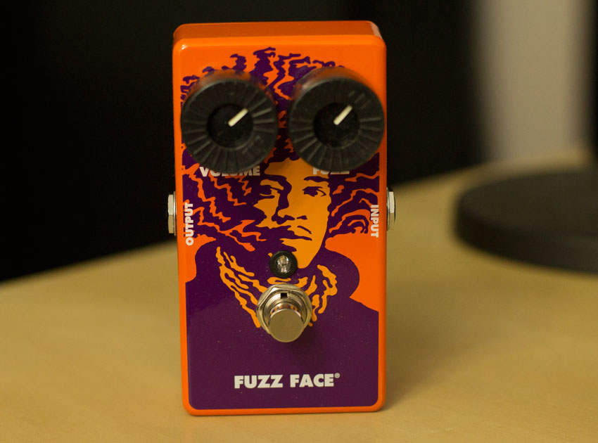 Dunlop Jimi Fuzz
