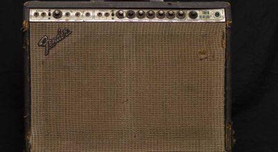 Fender 1979 Twin