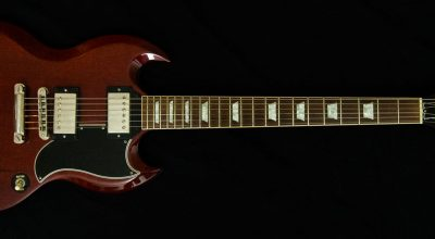 Gibson SG 61 Reissue