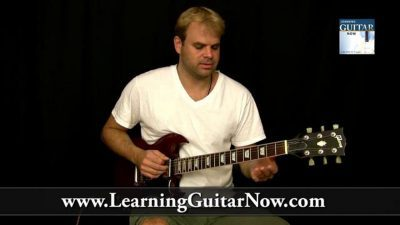 How to Tune to Open E Tuning
