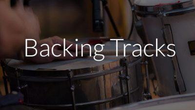 Backing-Tracks