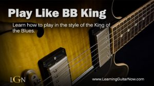 Play Like BB King