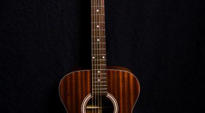 Eastman AC OM-2