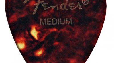 Fender Medium Picks