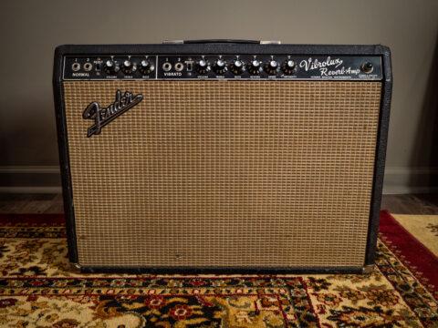 Fender 1966 Vibrolux
