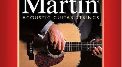 Martin Acoustic Lights