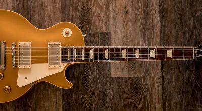 Gibson Custom Shop Les Paul 57 Reissue