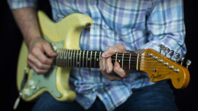 Podcast 28 - John Mayer Blues Lesson